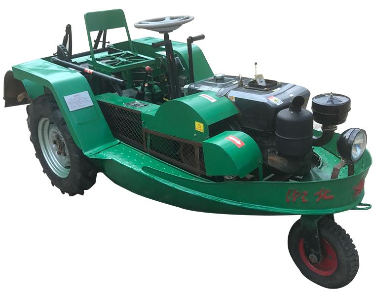 HY-20G型机耕船