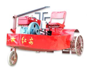 HY-6C型机耕船