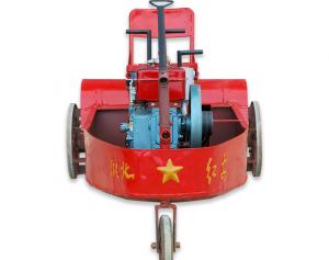 HY-6C型机耕船(1)